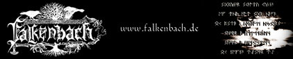 The Official Falkenbach Site
